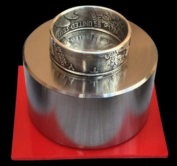 Coin Ring-Making Tools | CoinRingUSA