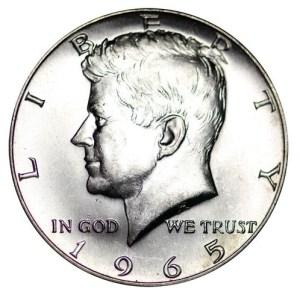 1965 JFK